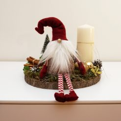 Christmas-decoration-with-Gnom-1-25x25x25-2
